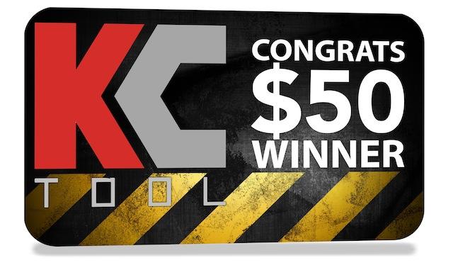 KCT$50