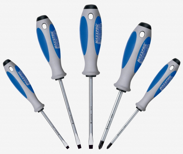 Witte Screwdrivers - Now Available at KC Tool - Win this 5 Piece Set!