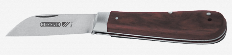 Gedore Pocket Knife 0047 9100740