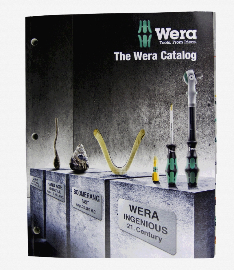 Wera Catalog US 2011/2012