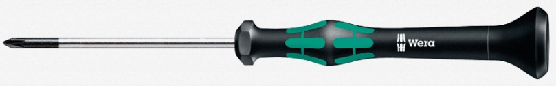 wera precision screwdriver