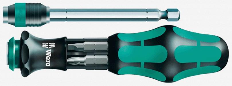 wera kc tool kraftform kompakt wera tools