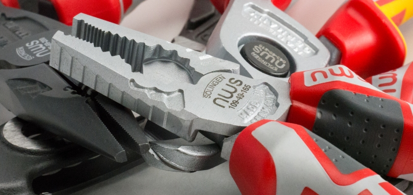 nws pliers in stock and available to order german tools knipex